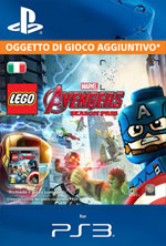 LEGO Marvel Avengers - Season Pass