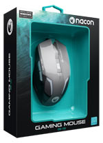 Mouse Nacon - Optical Gaming Mouse GM-105