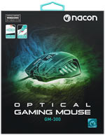 Mouse Nacon GM-300