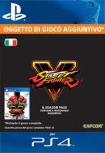 Street Fighter 5 - Season Pass