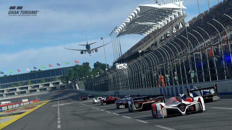 Gran Turismo Sport - Standard Edition