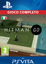 Hitman GO - Definitive Edition