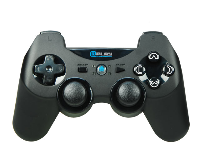 Controller @Play - Bluetooth Playstation 3