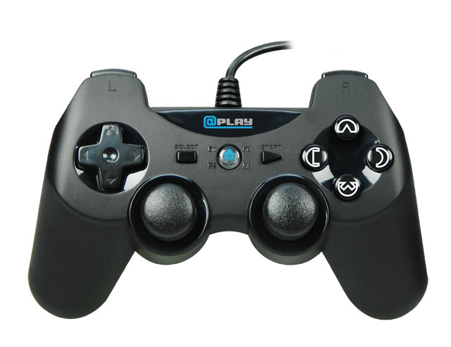 Controller @play - Wired Playstation 3