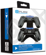 Dual Charging Station USB - PS4