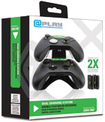 Dual Charging Station USB - Xbox One