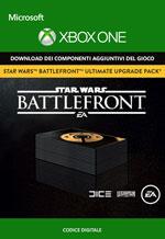 Star Wars Battlefront - Ultimate Upgrade Pack