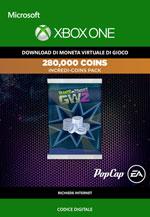 Plants vs. Zombies: Garden Warfare 2 - 280,000 Coins