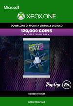 Plants vs. Zombies: Garden Warfare 2 - 120,000 Coins