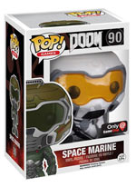 Funko Pop! - Space Marine