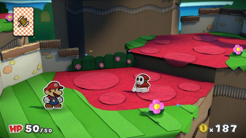 Paper Mario: Color Splash