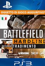 Battlefield Hardline - Tradimento