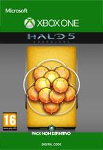 Halo 5: Guardians - 10 Pacchetti REQ Oro + 3 gratis