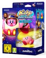 Kirby: Planet Robobot + Amiibo