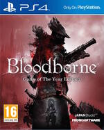 Bloodborne - Game of the Year Edition