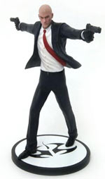 Figure Hitman - Agente 47