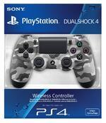 Controller Wireless DUALSHOCK®4 - Urban Camouflage