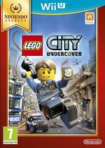 Lego City: Undercover Selects