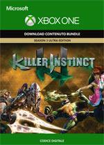 Killer Instinct: Stagione 3 Ultra Edition