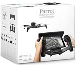 Parrot Bebop 2 Drone + Skycontroller - Bianco