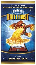 Skylanders Battlecast - Booster Pack