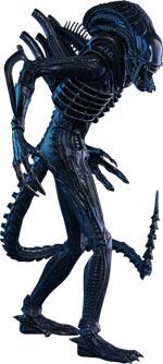 Action Figure Alien Guerriero - Alien