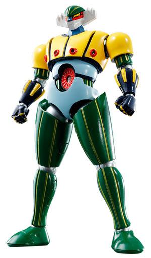 Immagini da colorare jeeg robot