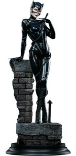 Premium Figure Catwoman - Batman Returns (1992)