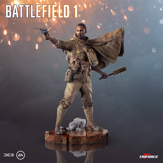 Battlefield 1 Collector's Edition (gioco non incluso)