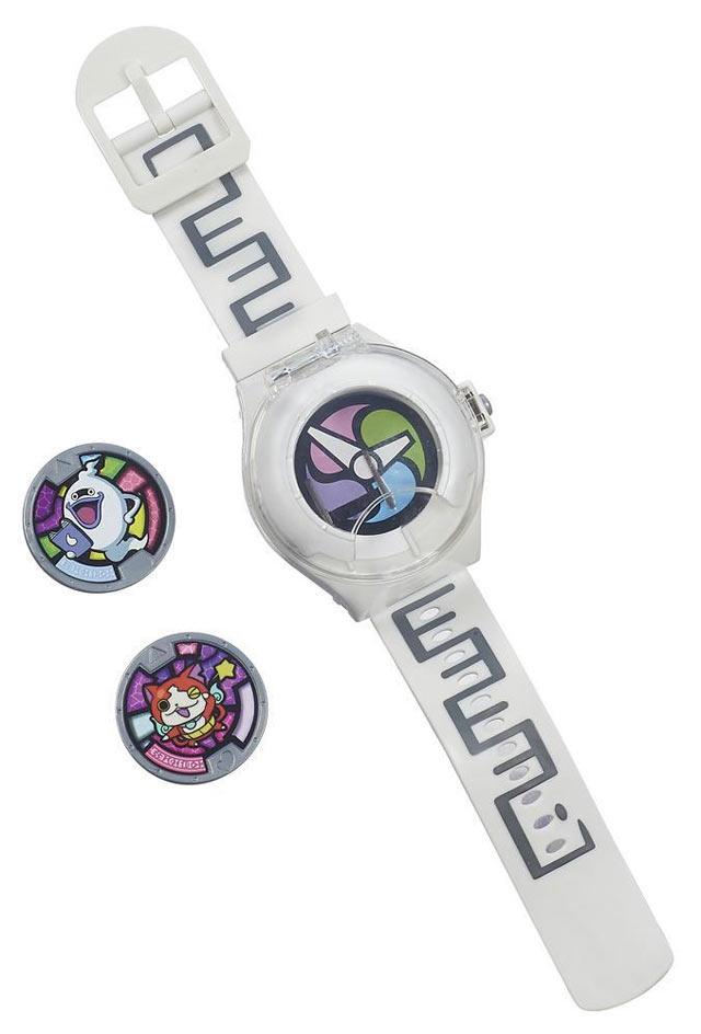 orologio yo kai