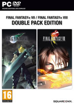 Final Fantasy VII e VIII - Bundle