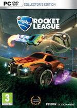 Rocket League - Collector's Edition