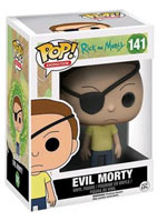 Funko Pop! - Evil Morty
