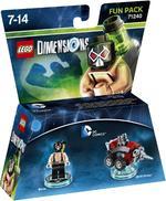 LEGO Dimensions Fun Pack: Bane