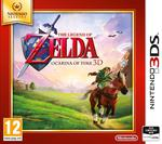 The Legend of Zelda: Ocarina of Time 3D - Selects