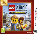 LEGO City Undercover: The Chase Begins - Selects