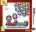 Mario & Luigi: Dream Team - Selects