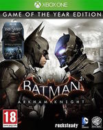 Batman™: Arkham Knight GOTY (XBOX)