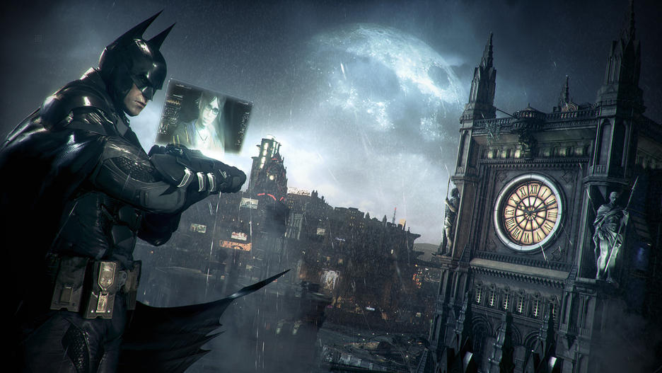 Batman™: Arkham Knight GOTY