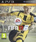 Fifa 17 - Deluxe Edition