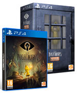 Little Nightmares - Six Edition