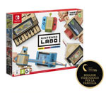 Nintendo Labo - Toy-Con Variety Kit / Gioco + Accessorio