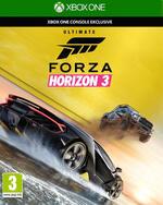 Forza Horizon 3 - Ultimate Edition