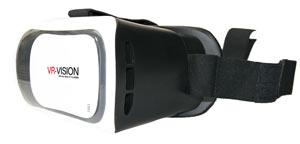 Visore VR Per Smartphone - White