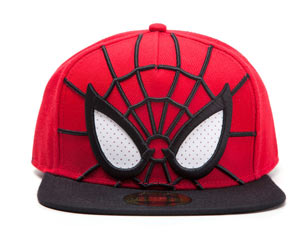 Cappello Spider-Man - Occhi Spider-Man  28454572c444