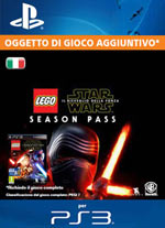 LEGO Star Wars: Il Risveglio della Forza - Season Pass