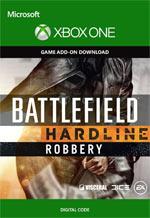 Battlefield Hardline - Rapina