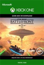 Star Wars Battlefront: Bespin