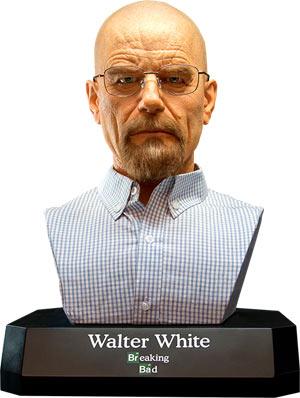 busto walter white breaking bad gamestop italia