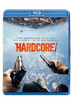 Hardcore! (Blu-Ray Disc)